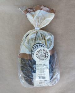 Chleb z Regionu Birżai żytni