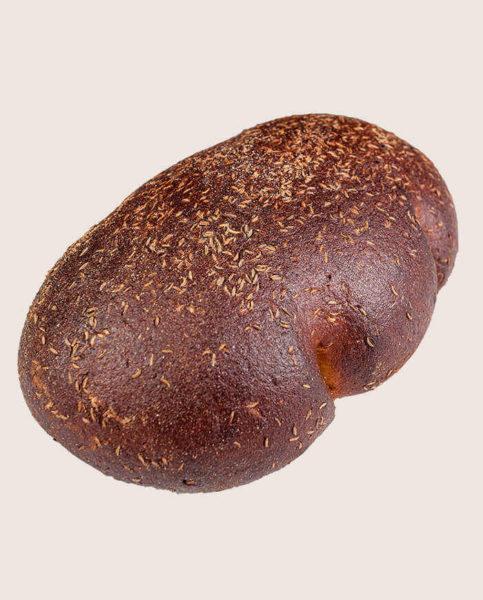 Chleb SENOLIŲ z Regionu Birżai