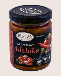 Adżika Bugas Babcina