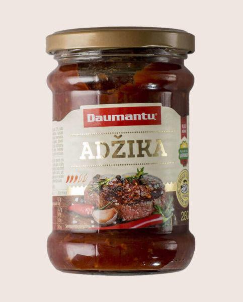 Adżika Daumantu