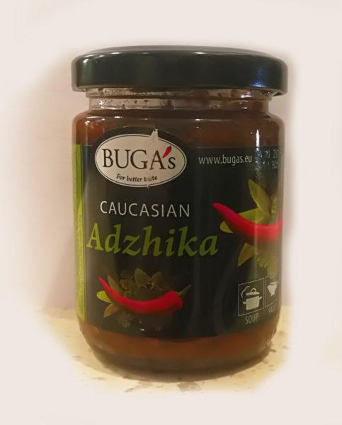 Adżika Bugas Kaukaska