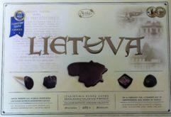 LIETUVA Zestaw czekoladek
